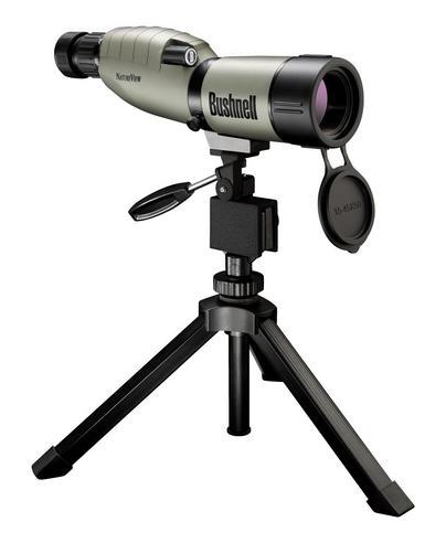 Bushnell Natureview Spotting Scope|Fogproof &Waterproof|15-45x 50mm BaK-4 Prisms Thumbnail 2