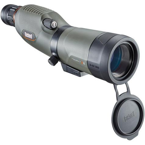 Bushnell TrophyExtreme Spotting Scope|Multicoate|20-60x 65mm|with Waterproof Case Thumbnail 3