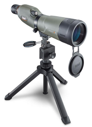 Bushnell Trophy Extreme Spotting Scope|20-60x 65mm|with 45° Eyepiece Waterproof Case Thumbnail 2