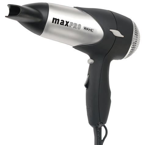 Wahl ZX508 MaxPro Lightweight Hair Dryer With Diffuser & Cool Shot Button-1600W Thumbnail 2