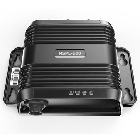 Simrad 00013612001|NSPL 500 VHF Antenna Splitter|AIS/FM|Plug & Play|IPX7|For Marine Thumbnail 2