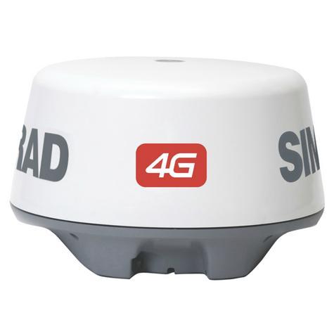 "Simrad GO9 xse Multi Touch Chartplotter-9"" & 4G Broadband Radar|GPS/Sonar/C-MAP Thumbnail 2"