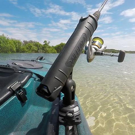 Railblaza StarPorts Rod Tube Only|Adjustable|Removable|For Boats Kayaks|Black Thumbnail 5