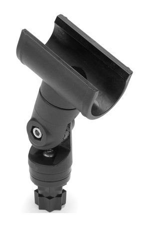 Railblaza QuickGrip Push Pole Mount|Rotates|Supply StarPort Fastener|28mm Small Thumbnail 2