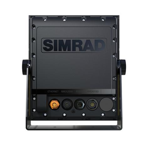 "Simrad-R2009 HD Radar Control Unit - 9"" & 4G Broadband Kit|GPS/AIS|Dual NMEA|RI-10 Interface|IPX7 Thumbnail 7"