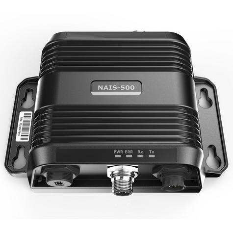 Simrad 00013609001|NAIS 500 Class-B AIS|W/ GPS-500 Antenna|Multiple Networking|IPX7|For Marine Thumbnail 2
