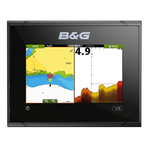 """B&G Vulcan 5