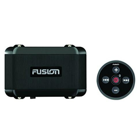 Fusion BB100 Marine Black Box|Bluetooth Wired|USB Android iPod Connect|In Marine Thumbnail 4