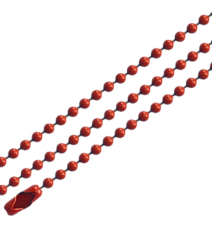 """Q-Link Ball Chain 30""""