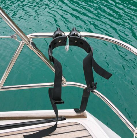Railblaza-890-02405611|Dive & Gas Bottle Holder|Secure & Safely|Adjustable Mount Thumbnail 3
