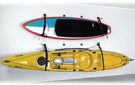 Railblaza StarPort Wall Sling|Keep Warm & Dry|Adjustable|Easy Install|For Marine Thumbnail 3