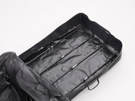 HandiWorld HandiHoldall|320 Litre-50 Kg Capicity|Water Resist|Lockable Zipper bag Thumbnail 5