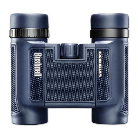 Bushnell H2O Binocluars|10x 25mm|100% Waterproof|Fog-Free View|BaK-4 Roof Prisms Thumbnail 2