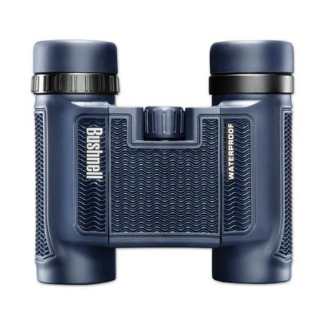 Bushnell-138005|H2O Binocluars 8x25mm|BaK-4 Roof Prisms|Multi-coated|Waterproof Thumbnail 2