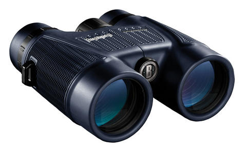 Bushnell H2O Binocluars|8x 42mm|BaK-4 Roof Prisms|Fog Free View|100% Waterproof Thumbnail 1