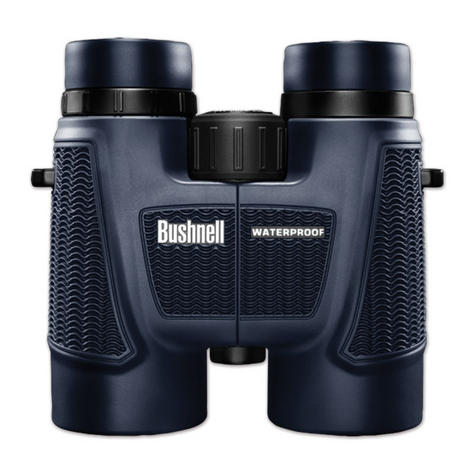 Bushnell H2O Binocluars|8x 42mm|BaK-4 Roof Prisms|Fog Free View|100% Waterproof Thumbnail 2