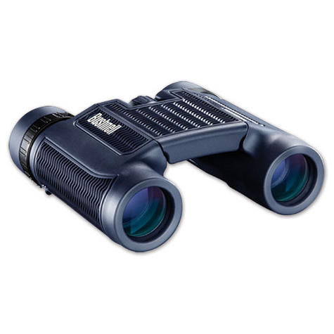 Bushnell H2O Binocluars|10x 25mm|100% Waterproof|Fog-Free View|BaK-4 Roof Prisms Thumbnail 1