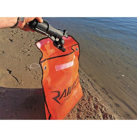 Railblaza-02406881|CWS Carry-Wash & Store Bag|450x450mm|For Boat & Kayak Parts Thumbnail 2