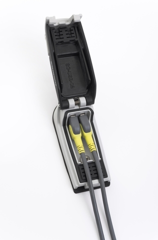 Scanstrut Rokk Dual Charge+ Waterproof USB Socket Type-A Connector In Marine Use Thumbnail 7