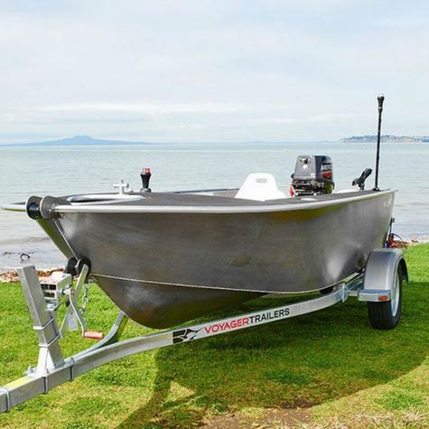 Railblaza-NaviPack Portable LED|Navigation Light Kit|Use In Kayak & Sailboats Thumbnail 4