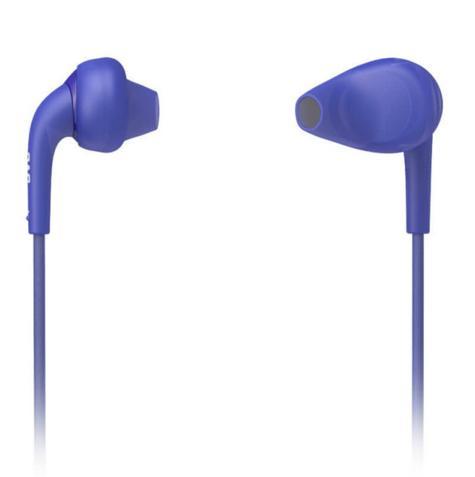 JVC HAEN10BTAE Gumy Sports Headphone|Nozzle Fit|Sweat Proof|Wireless Bluetooth| Thumbnail 2