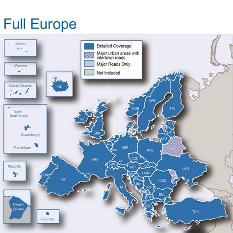 "Garmin Drive 60-LMT?6"" GPS SATNAV?FREE LIFETIME UK Europe Map & Traffic Updates Thumbnail 8"