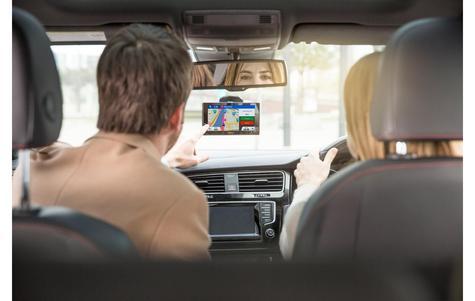 "Garmin DriveSmart 50LMT-D|5"" GPS SatNav|Western Europe-UK-Ireland Maps + Traffic Thumbnail 4"