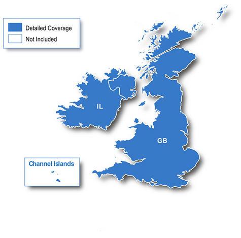 "Garmin DriveSmart 50LMT-D|5"" GPS SatNav|Western Europe-UK-Ireland Maps + Traffic Thumbnail 8"