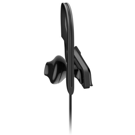 Panasonic RPBTS10EK Sports Clip Earphones| Wireless| Bluetooth| Lightweight| Black|  Thumbnail 3