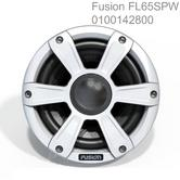 "Fusion FL65SPW 6.5""|Marine Loudspeakers|230W|Signature Sports Series|LED's|White"