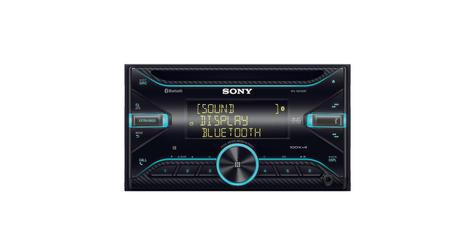 Sony Car Stereo|Radio|CD|MP3|USB|AUX|Bluetooth|iPod-iPhone-Android|Illumination Thumbnail 2