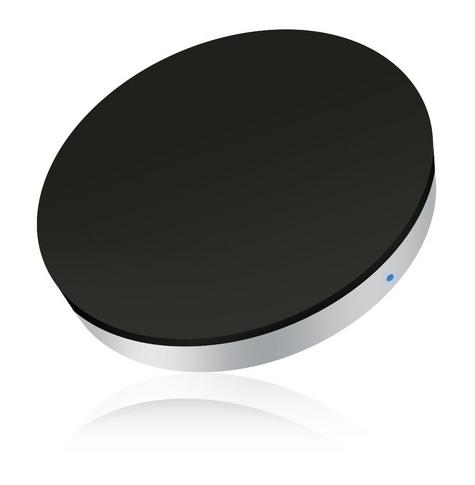 Zens Universal Wireless Charging Pad/Dock|For Qi Enabled SmartPhones [See Details] Thumbnail 3