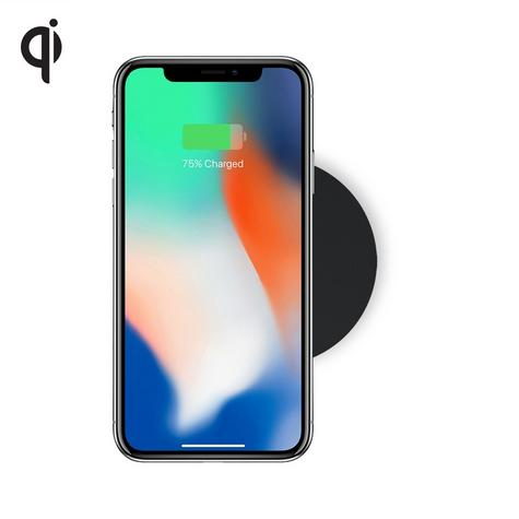 Zens Wireless Charging Pad/Dock|Qi Enabled SmartPhones|For iPhone X & iPhone8-8Plus Thumbnail 4