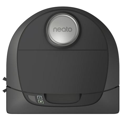 Neato Botvac D3 Connected|Robotics Vacuum Cleaner|Wi-Fi Enabled|Laser Navigation Thumbnail 4