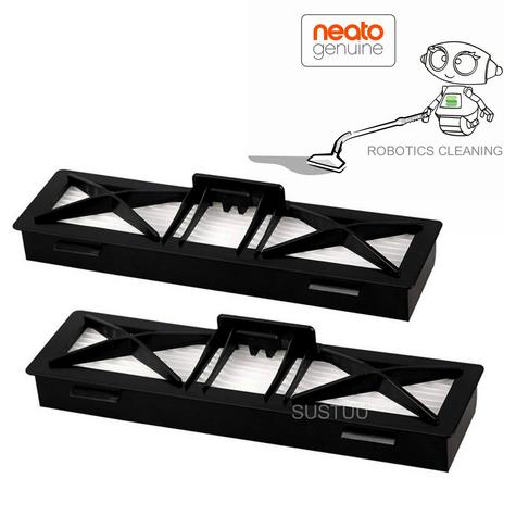 Neato Botvac Ultra Performance Dust Cleaning Filter/Pad [2]|Botvac D Series Vacuum Cleaner Thumbnail 1