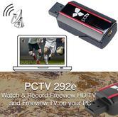 Hauppauge PCTV NanoStick T2 292e TV Receiver|Watch-Record|DVB-T2, DVB-T & DVB-C