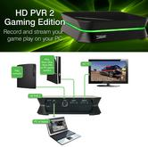 Hauppauge HD PVR 2 Gaming Edition|Record-Edit-Upload-Stream Xbox 1-360/PS3-4/PC