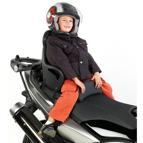 Givi S650|Universal Children Scooter Seat|5-8 Year|Foam Polyurethane|Fixed Thumbnail 2