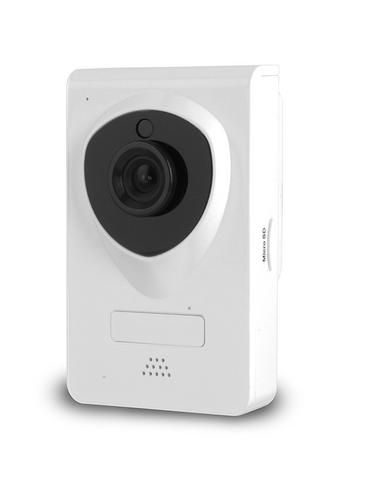 Hauppauge 1565|Wireless HD Wi-Fi  Security Camera|Night Vision|See on Smartphone Thumbnail 3