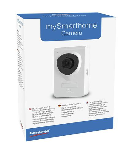 Hauppauge 1565|Wireless HD Wi-Fi  Security Camera|Night Vision|See on Smartphone Thumbnail 4