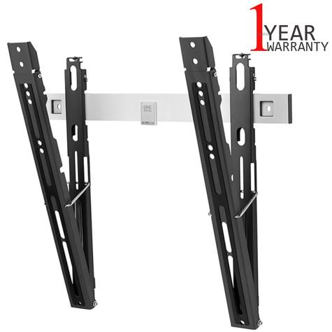 One For All WM6421 TV Bracket-Wall Mount | Tilt Ultra Slim Series | 32-60 inch | New Thumbnail 1