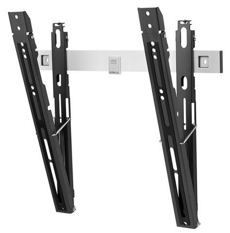 One For All WM6421 TV Bracket|Wall Mount|Tilt|Ultra Slim Series|32-60 inch|New| Thumbnail 1