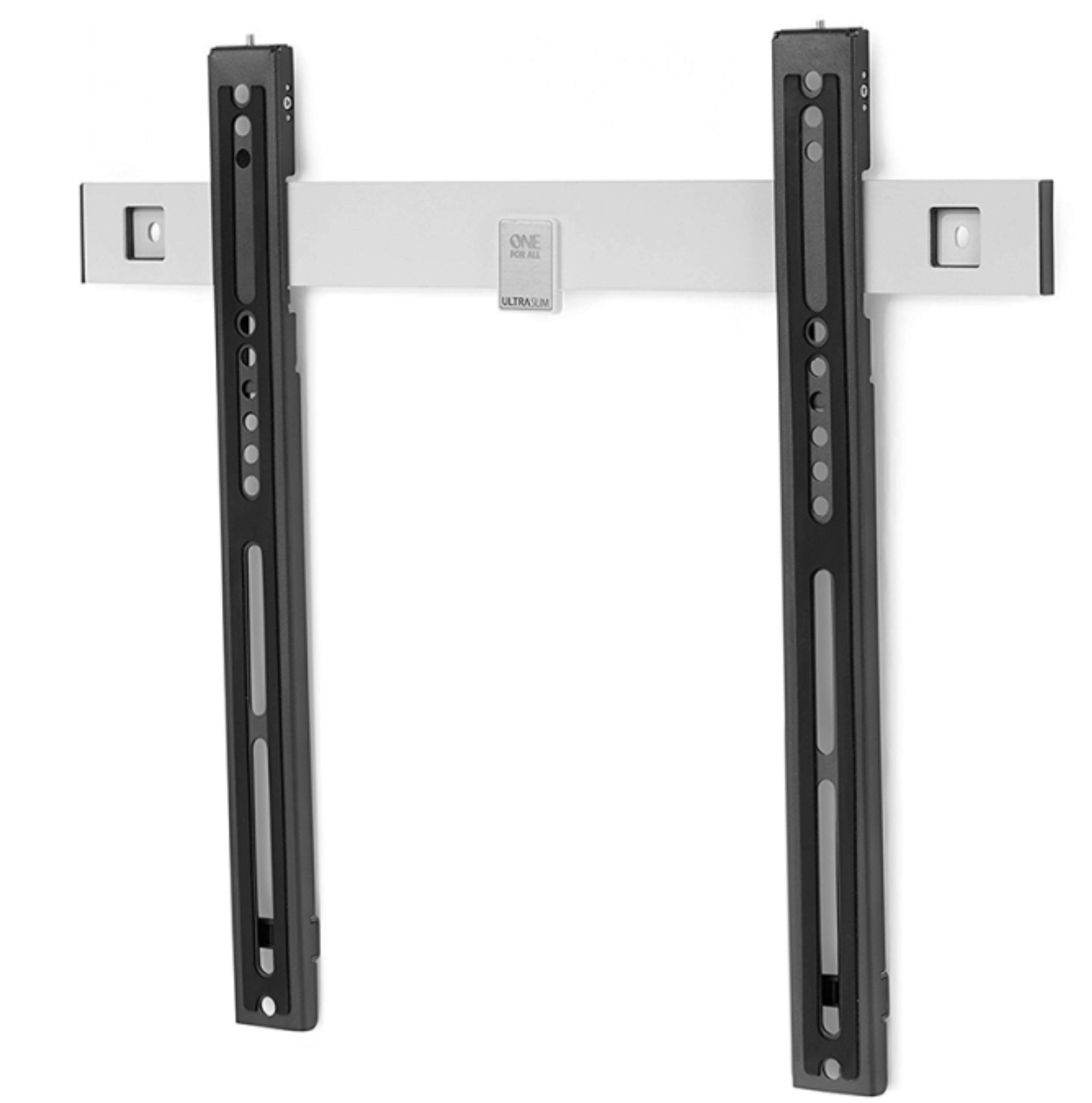 One For All WM6411 TV Bracket|Flat|Ultra Slim Series|32-60 inch|Auto Lock|New|