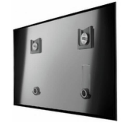 One For All WM6411 TV Bracket|Flat|Ultra Slim Series|32-60 inch|Auto Lock|New| Thumbnail 3