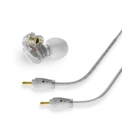 MEE Audio M6 PRO IEM Earphone / Replaceable Cable / Universal Control / Microphone - NEW Thumbnail 2