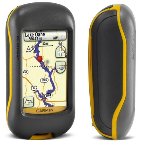 Garmin Dakota 10|Outdoor GPS Handheld Navigator|IPX7 Touchscreen|*Worldwide Basemaps Thumbnail 5