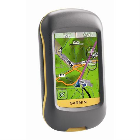 Garmin Dakota 10|Outdoor GPS Handheld Navigator|IPX7 Touchscreen|*Worldwide Basemaps Thumbnail 6