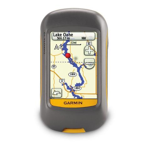 Garmin Dakota 10|Outdoor GPS Handheld Navigator|IPX7 Touchscreen|*Worldwide Basemaps Thumbnail 7