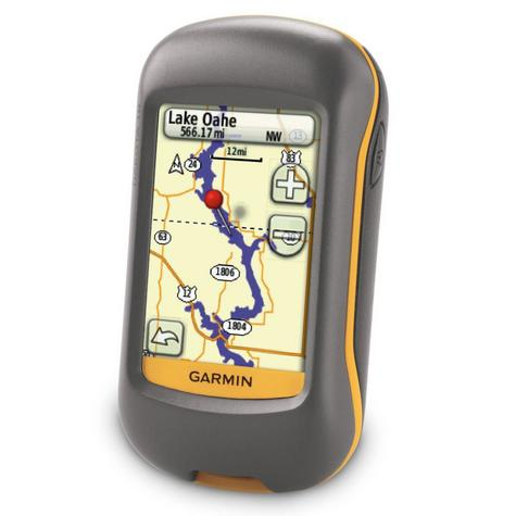 Garmin Dakota 10|Outdoor GPS Handheld Navigator|IPX7 Touchscreen|*Worldwide Basemaps Thumbnail 8