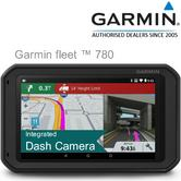 "Garmin Fleet 790 EU?7"" Truck GPS-SatNav + Dashcam[Embedded 4G modem]?Preloaded+Lifetime Europe Maps"